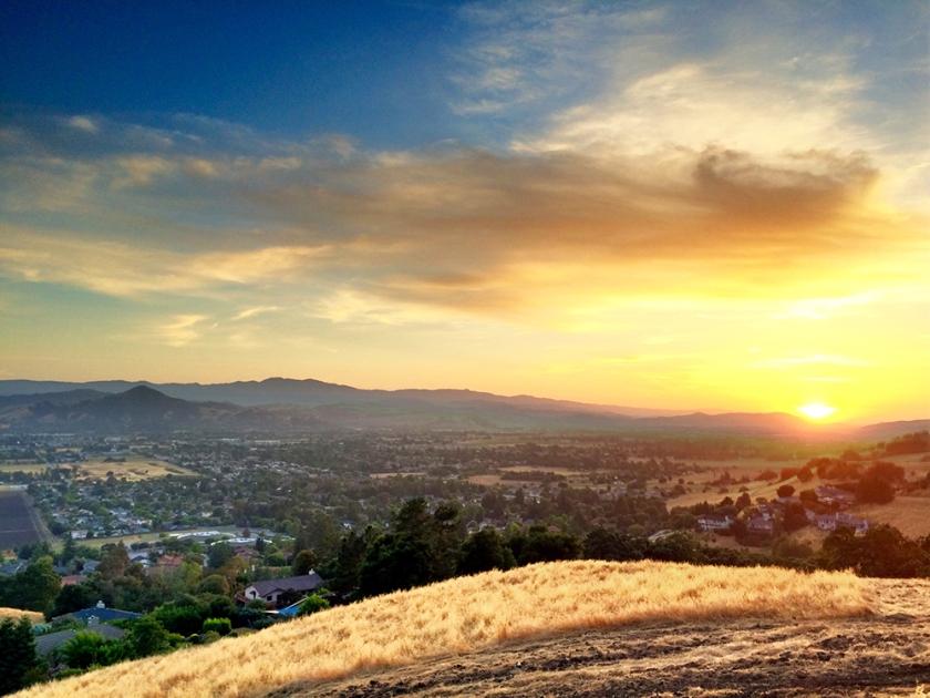 Morgan Hill, CA