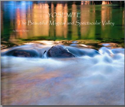Yosemite e-book