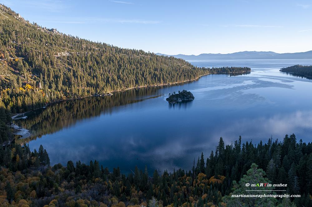 02490 Emerald Bay Lake Tahoe, CA.